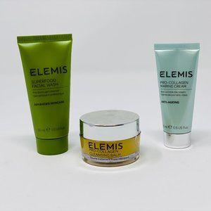 3pc Elemis Skincare set - NEW FRESH